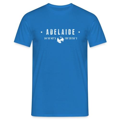 Adélaïde - T-shirt Homme