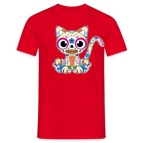 Streminou Skull - T-shirt Homme