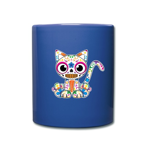 Taza de un color