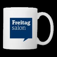 Tassen & Zubehör ~ Tasse ~ derFreitag salon Tasse