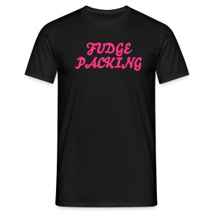 FUDGE - Men's T-Shirt