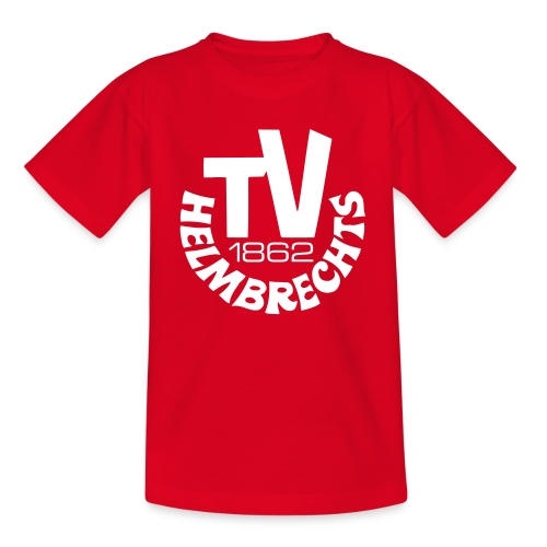 T-Shirt TVH Kinder - Kinder T-Shirt