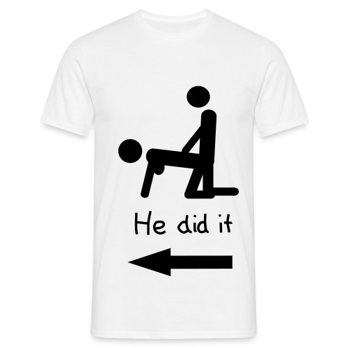 mEcollection _hedidit - Herre-T-shirt
