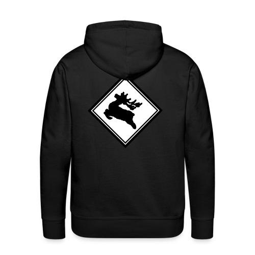 Der Pfadfinder Hoody - Männer Premium Hoodie