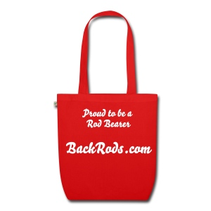 BackRods.com Tote - EarthPositive Tote Bag