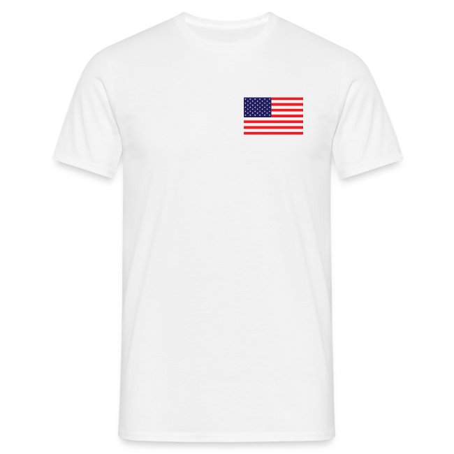 USA vs USB (Dark Colours)