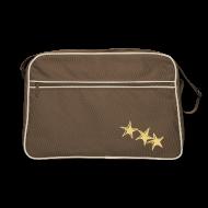 Taschen & Rucksäcke ~ Retro Tasche ~ Retrotasche Sterne Spezial
