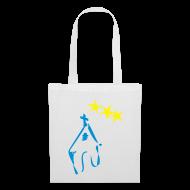 Taschen & Rucksäcke ~ Stoffbeutel ~ Stofftasche Ndh-Logo