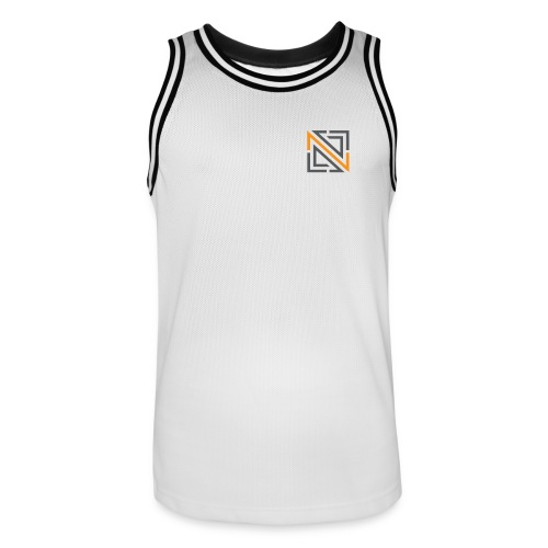 TankTop - Men's Basketball Jersey
