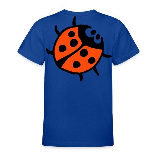 du petit bichito - Camiseta adolescente