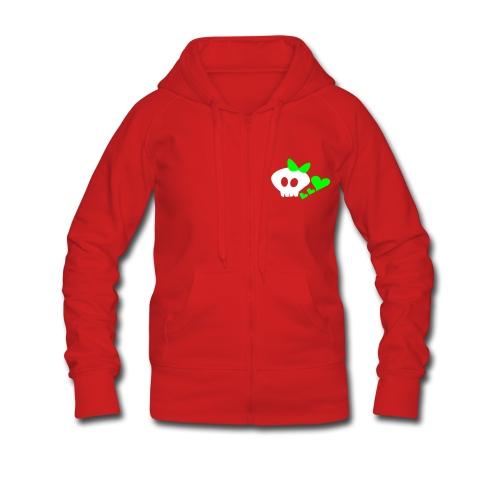 Exclusive - Skullarfly Promotions Hoodie - Women's Premium Hooded Jacket