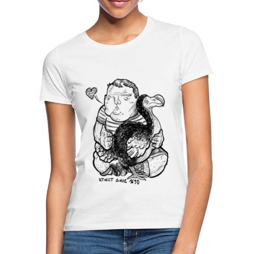 Friedem. Zschiedrich Hausdodo Shirt - Frauen T-Shirt