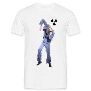 TJERNOBYLBARNET - T-shirt herr