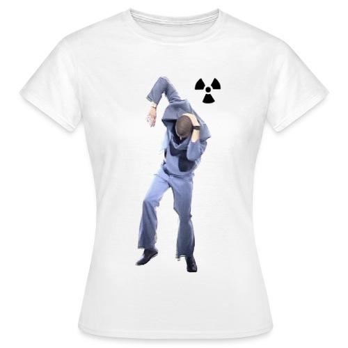 TJERNOBYLBARNET - T-shirt dam