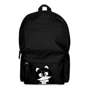 The Kitty´s Game Corner back pack - Backpack