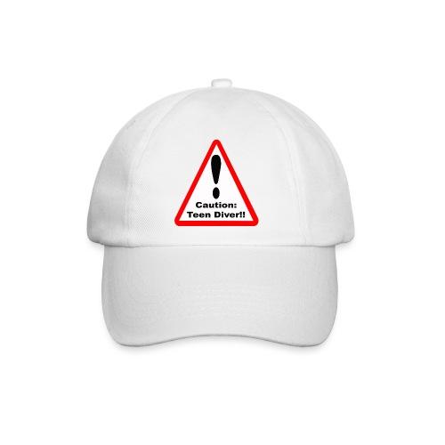 borntodive - Baseball Cap
