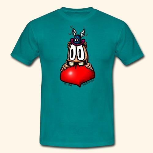 art-geil t-shirt - Männer T-Shirt