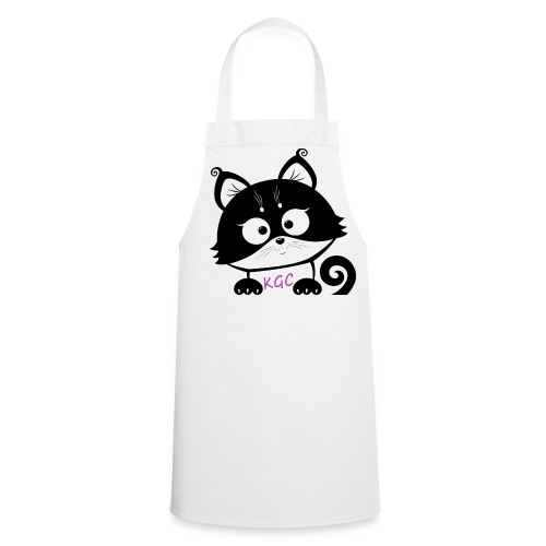 Kitty´s Game Corner apron  - Cooking Apron