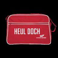 Taschen & Rucksäcke ~ Retro Tasche ~ Artikelnummer 12268898