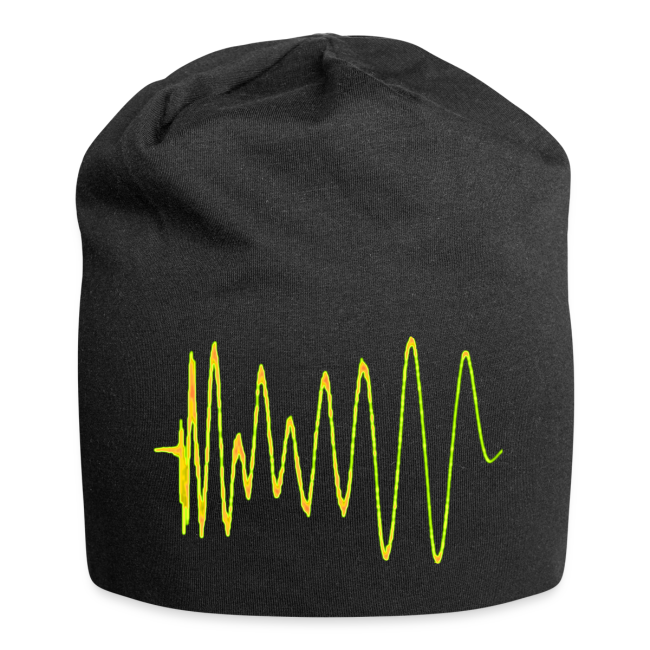 Voxel Records BOOM Beanie