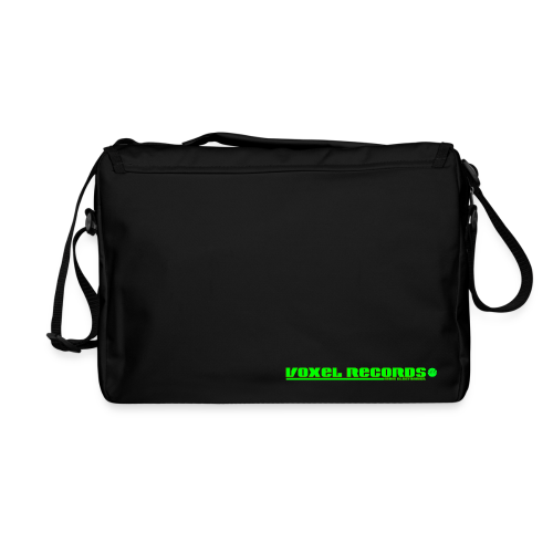Voxel Records BOOM Bag - Shoulder Bag