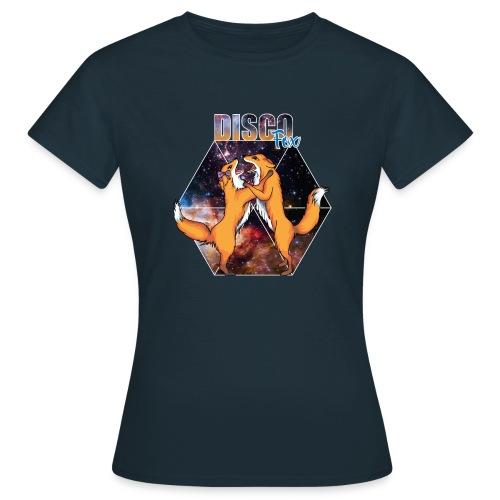 T-Shirt – Discofox (Mädels) - Frauen T-Shirt