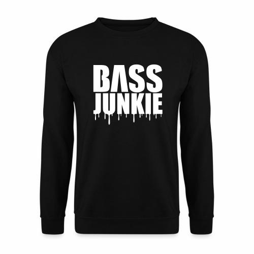Bassjunkie - Pullover - Männer Pullover