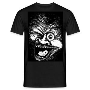 St. Buggerville T-Shirt - Men's T-Shirt