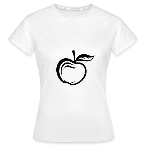 Keltisches Horoskop - Der Apfelbaum - Frauen T-Shirt