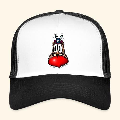 art-geil cap - Trucker Cap