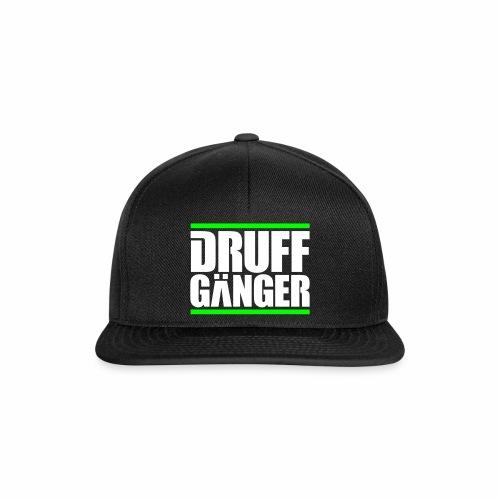 DRUFFgänger - Cap - Snapback Cap