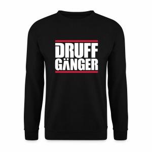 DRUFFgänger - Pullover - Männer Pullover