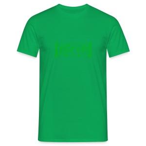 Hdd Sdd - Men's T-Shirt