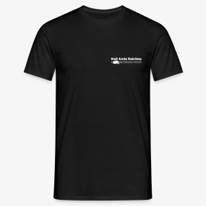 Simply Kali Arnis Eskrima  - Männer T-Shirt
