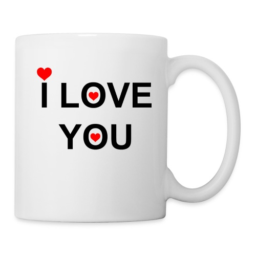 i love you - Mok