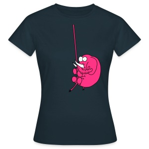 Elefant auf Abwegen / Frauen - Frauen T-Shirt