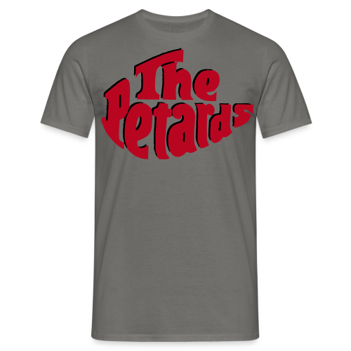 The Petards - Männer T-Shirt
