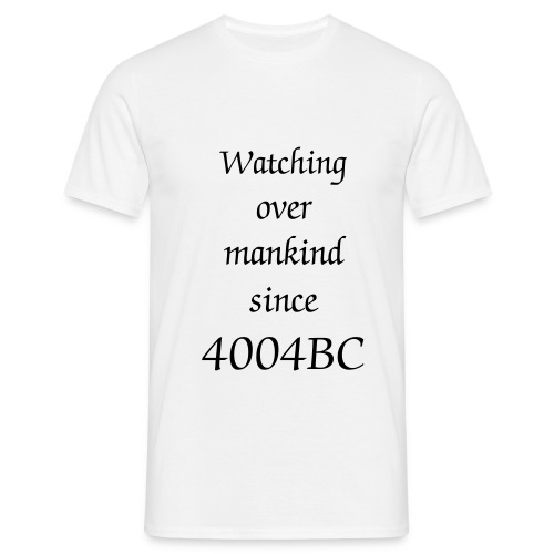 4004BC T Shirt - Men's T-Shirt