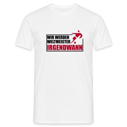 NEU - Männer T-Shirt
