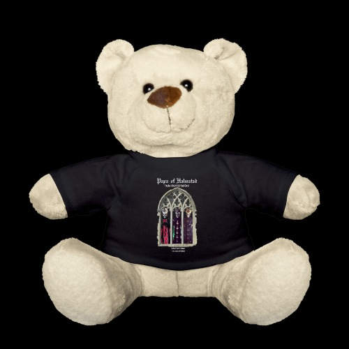 The PoH Teddybear - Nallebjörn
