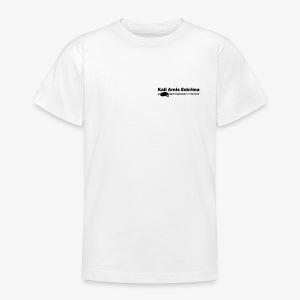 Simply Kids Kali Arnis Eskrima  - Teenager T-Shirt