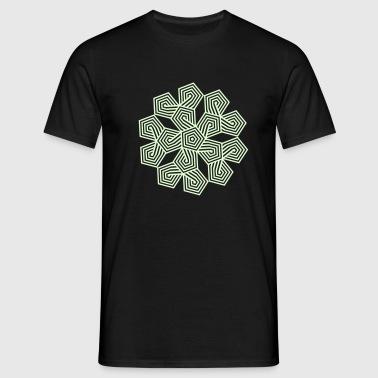 Experimental 08A T-Shirts - Men's T-Shirt