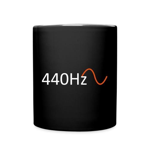 Tasse der dunklen Energie - Tasse einfarbig