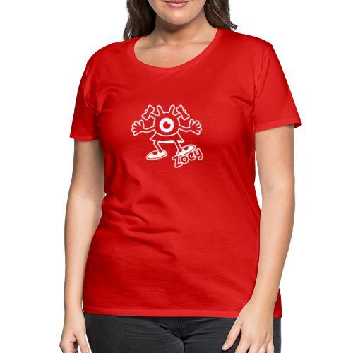 Zoey - Women's Premium T-Shirt