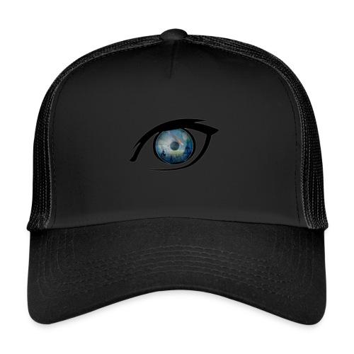 Casquette Observateur - Trucker Cap