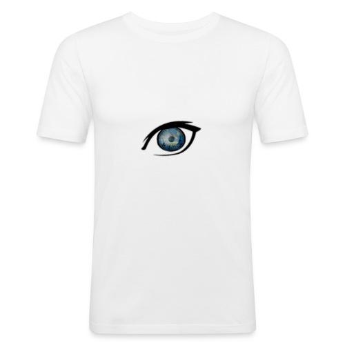 Tee-Shirt Observateur - T-shirt près du corps Homme