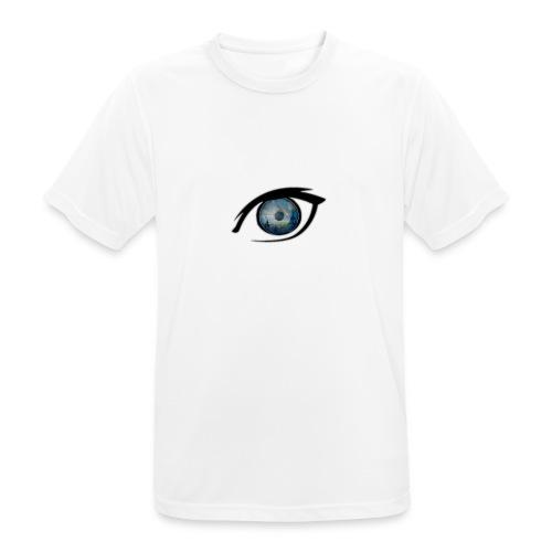 Tee shirt Observateur Pro - T-shirt respirant Homme