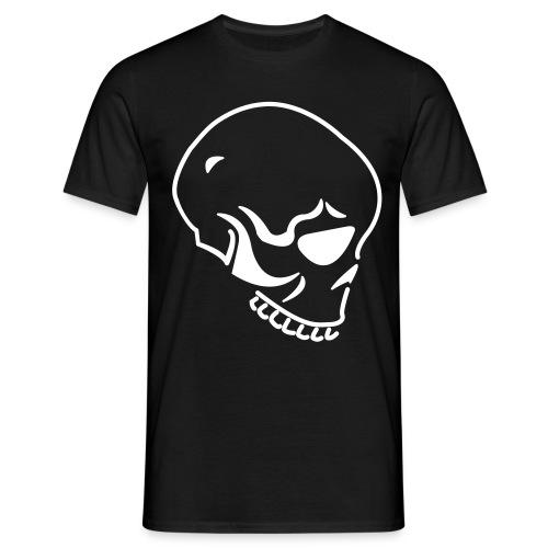 Skull T-Shirt - Miesten t-paita