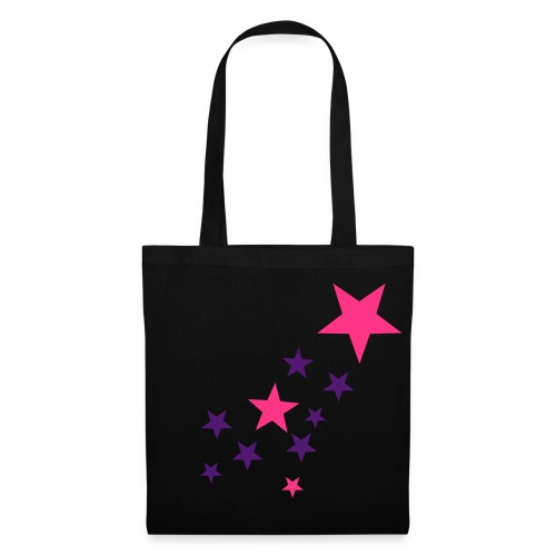 2 heart bag - Tote Bag