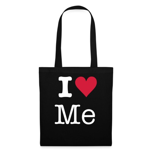 i love me bag - Tote Bag